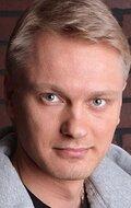 Фотография актера Кирилл Бурдихин