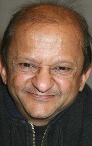 Киран Шах