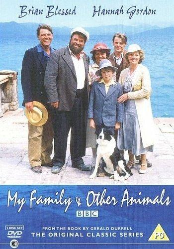 Моя семья и другие животные (1987) полный фильм онлайн