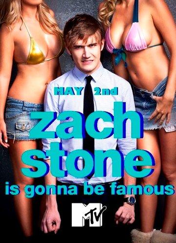 Зак Стоун собирается стать популярным (2013)