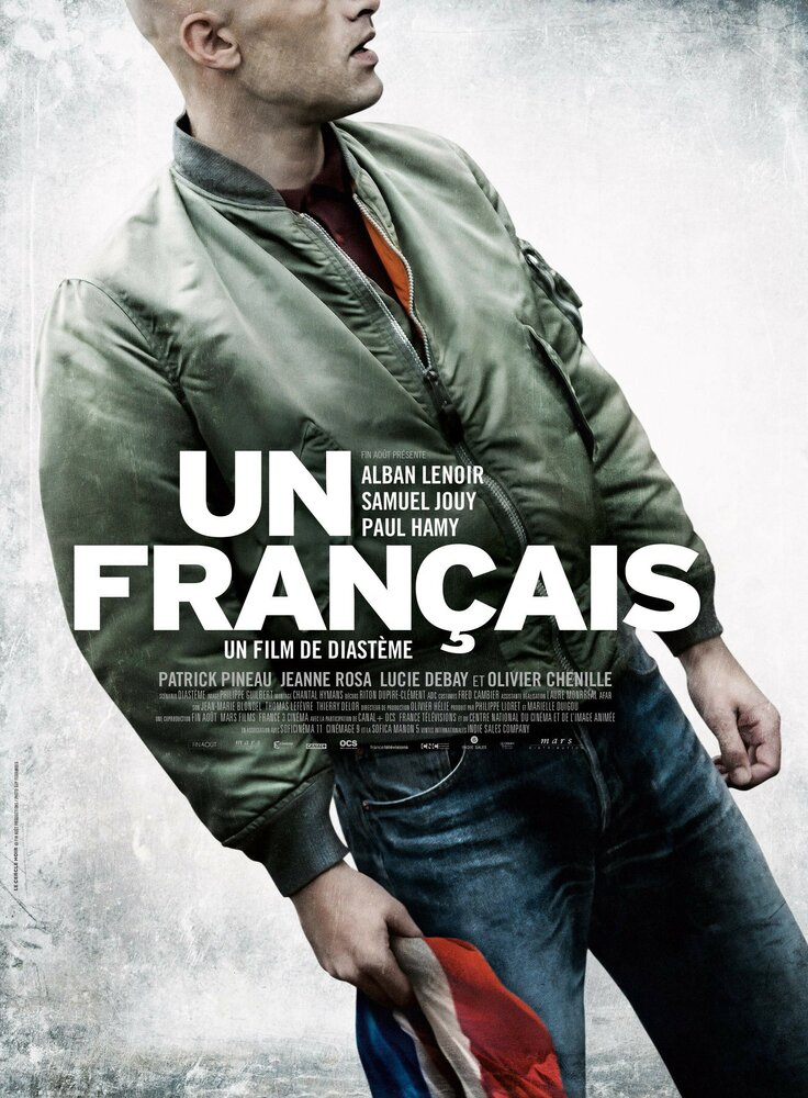 Фильм Француз 2015 Скачать Торрент img-1