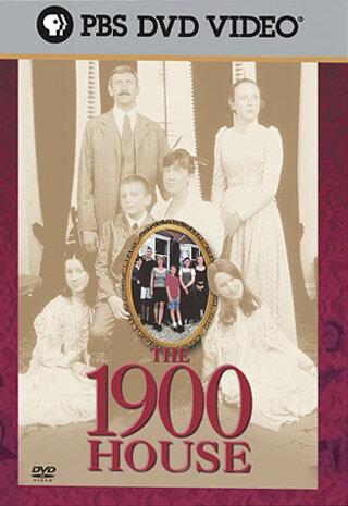 Дом 1900 года (2000) полный фильм