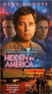 Скрыто в Америке (1996)