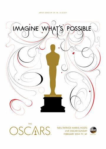 87-я церемония вручения премии «Оскар» (2015) полный фильм онлайн
