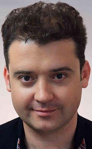 Денис Роднянский