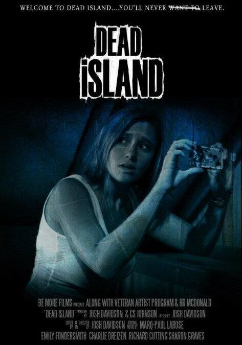 «Фильм Остров Мертвых» — 2004