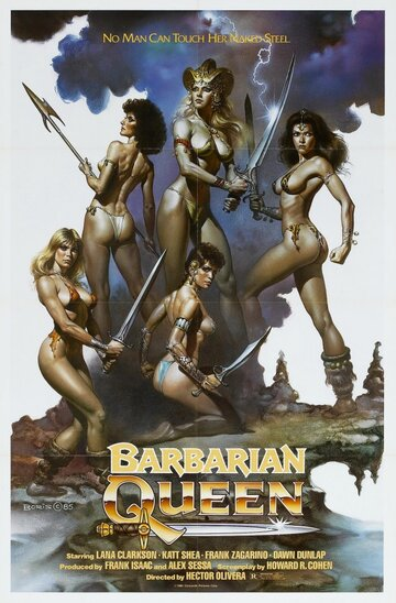 �������� �������� (Barbarian Queen)