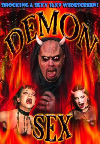 Демонический секс видео онлайн