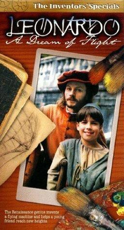 Леонардо: Мечта о полете (1998)