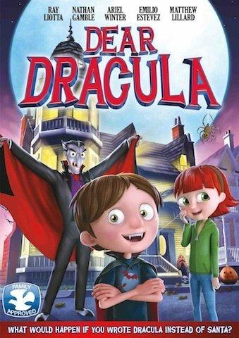 Письмо Дракуле / Dear Dracula (2012)