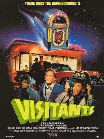 (The Visitants)