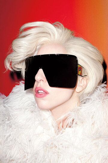 (Lady Gaga - G.U.Y.)