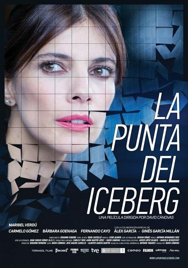 Верхушка айсберга (2016)
