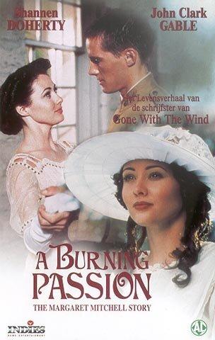 Сжигающая страсть: История Маргарет Митчелл (1994)