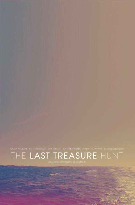 Последняя охота за сокровищами / The Last Treasure Hunt (2016)