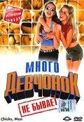 Много девчонок не бывает (2000)