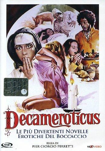 Декамеротикус (Decameroticus)