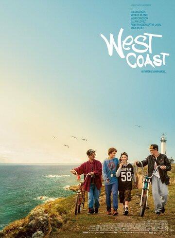 Западное побережье