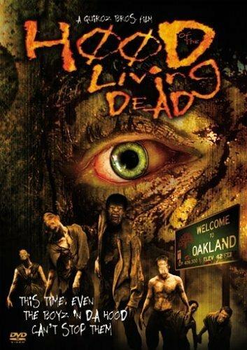 Капюшон мертвеца (2005)