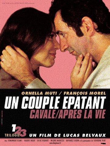Удивительная пара (Un couple épatant)