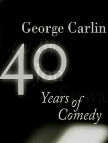 Джордж Карлин: 40 лет на сцене (1997) полный фильм