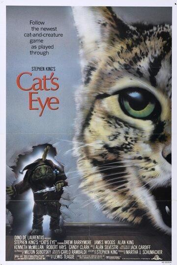 Смотреть онлайн Кошачий глаз