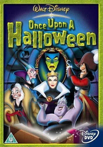 Однажды на Хэллоуин