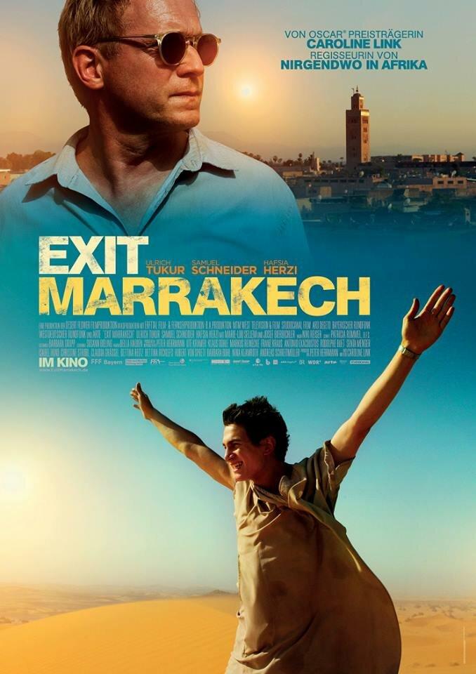 Съезд на Марракеш / Exit Marrakech (2013)