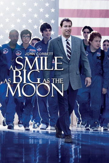 Улыбка размером с Луну (A Smile as Big as the Moon)