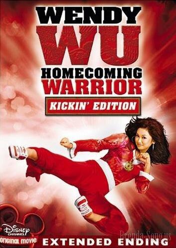 Венди Ву: Королева в бою (ТВ)