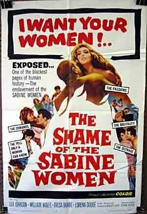 Похищение сабинянок (1962)