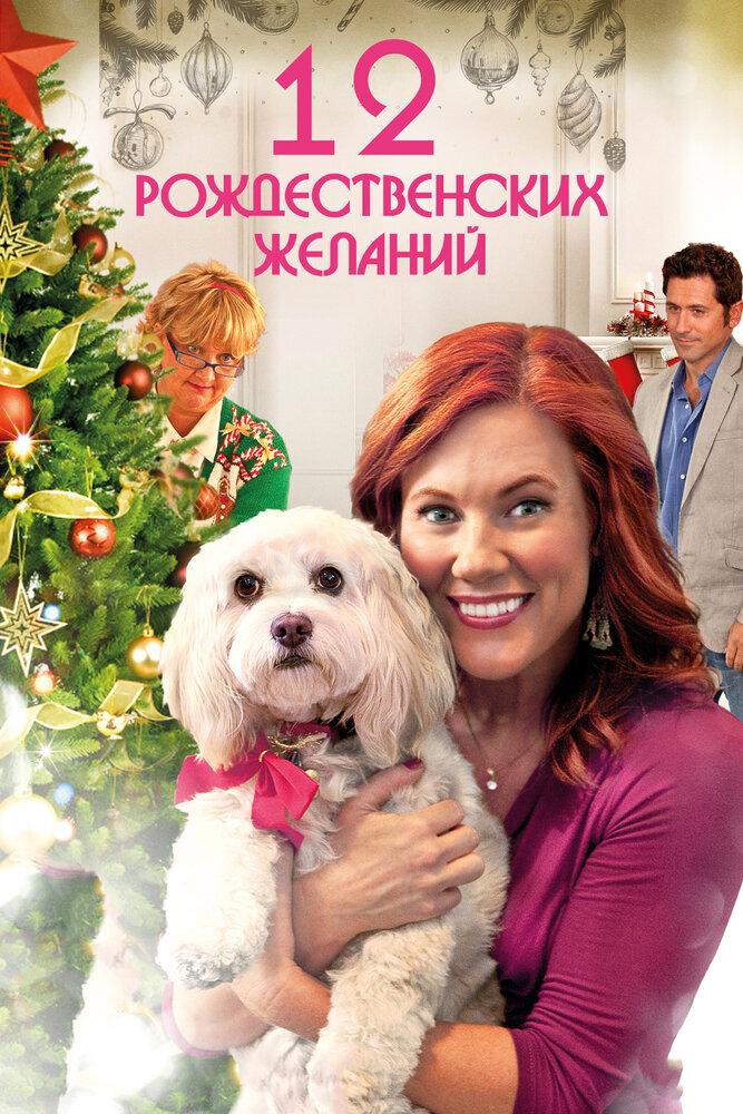 12 Рождественских желаний (ТВ) (12 Wishes of Christmas2011)