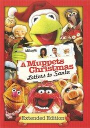 Маппетовское Рождество: Письма Санте (2008)