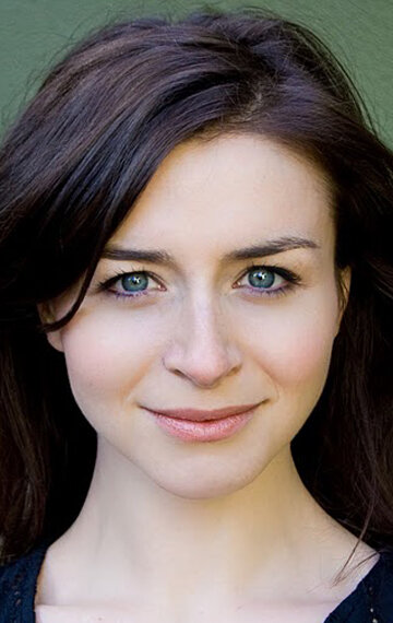 caterina scorsone daughter
