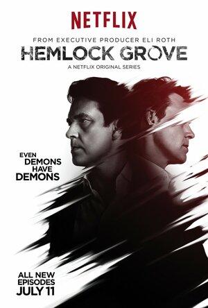 Хемлок Гроув (2013)