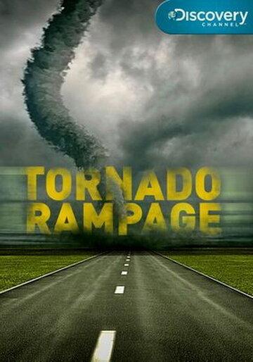 Неистовый торнадо