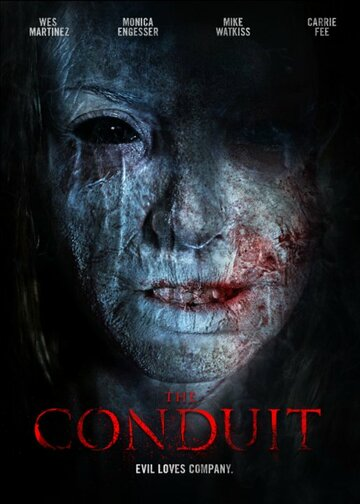 Трубопровод / The Conduit (2016)