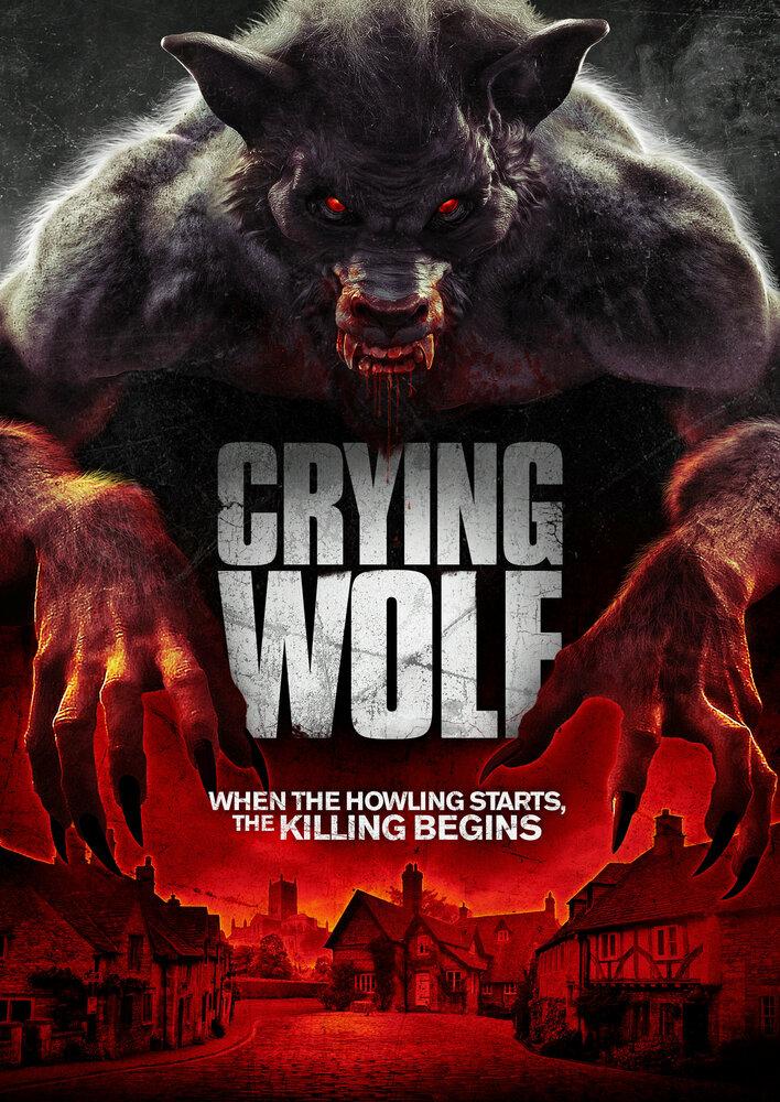 Воющий волк 2015 скачать торрент