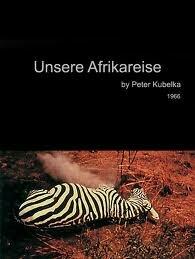 Африканская поездка