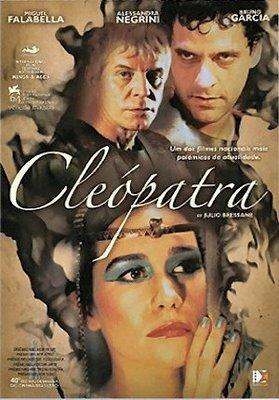 Фильмы Клеопатра смотреть онлайн
