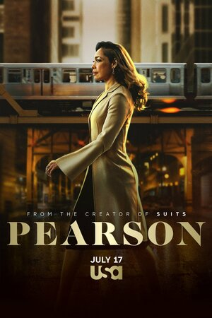 Пирсон (2019)
