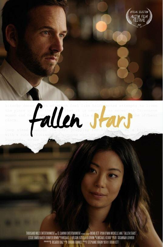 Упавшие звёзды / Fallen Stars (2017)