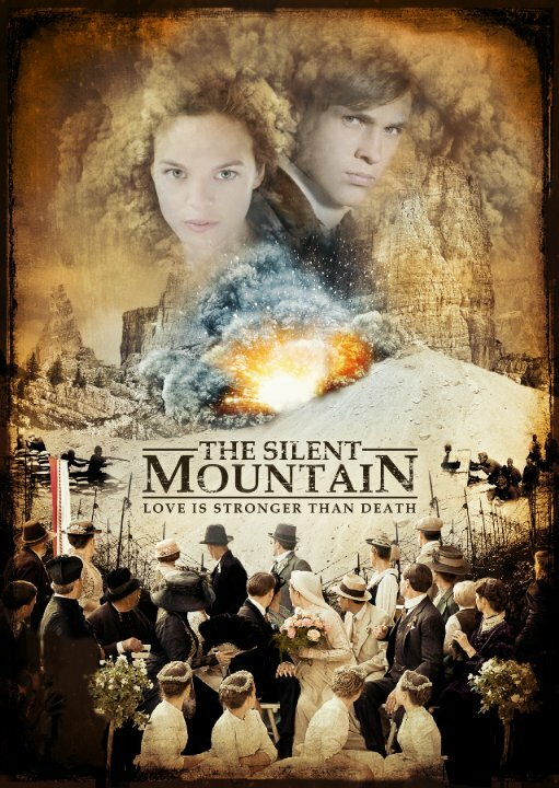Тихая гора / The Silent Mountain (2014) HDRip
