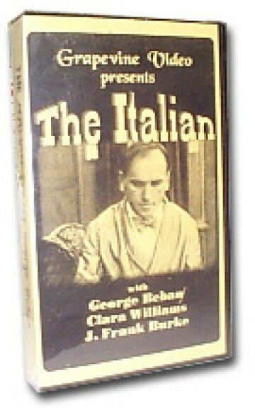 Итальянец (1915)