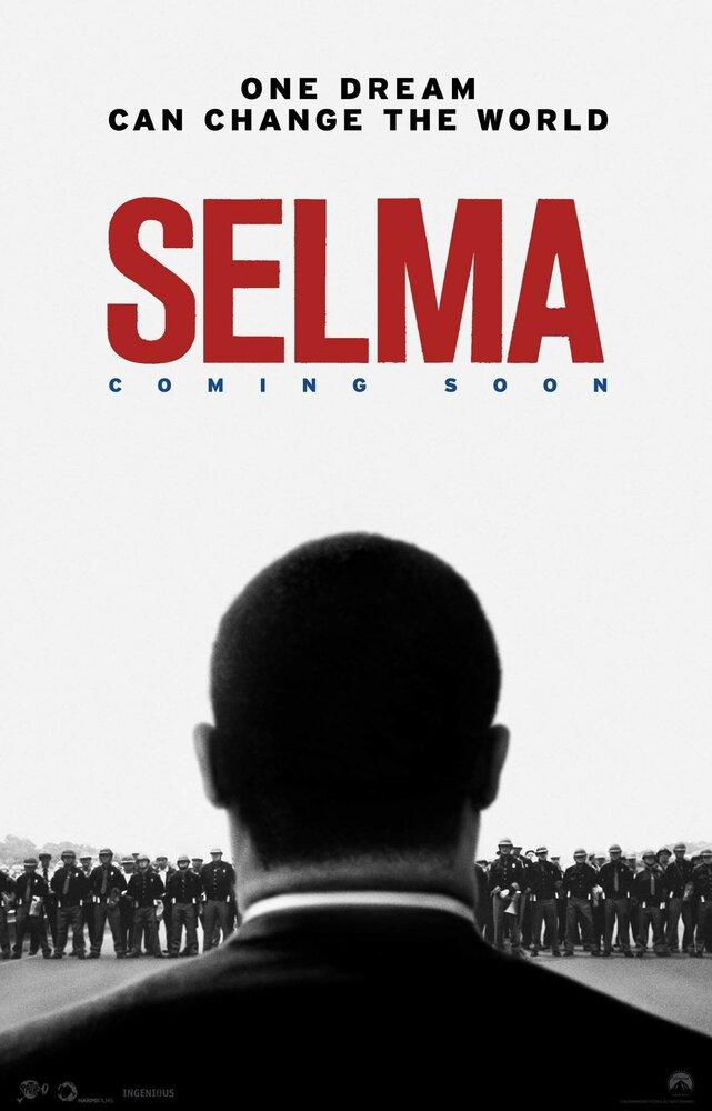 Сельма | Selma | Смотреть онлайн HD