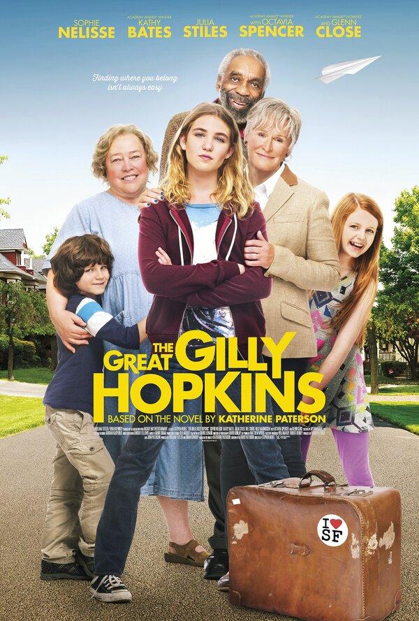 Великолепная Гилли Хопкинс (2014)