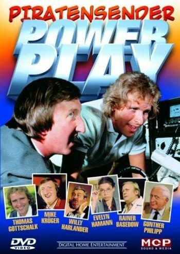 Радиопираты (1982)
