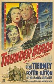 Гром птиц [Солдаты воздуха] (1942)