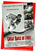 Большие огненные шары (1989)