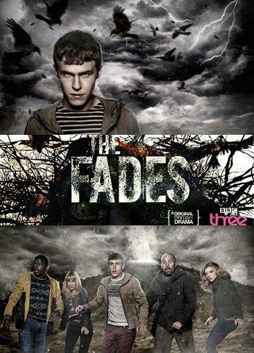 Призраки (The Fades)